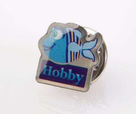 Pin Bobby