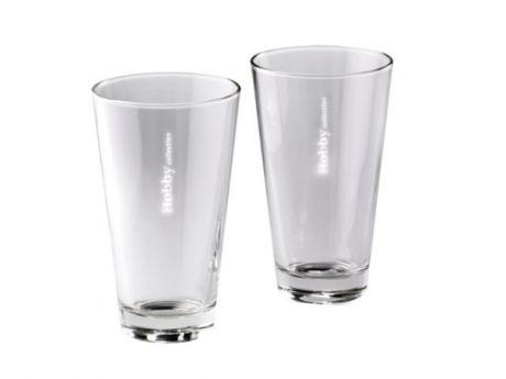 Glas-Collection Longdrink