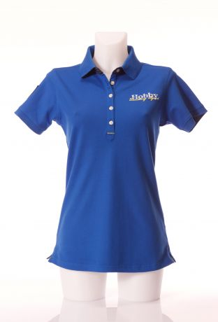 Polo-Shirt für Damen